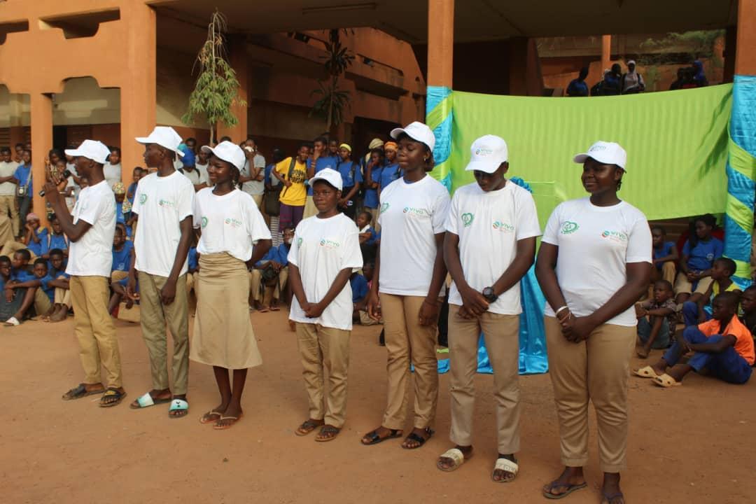Education environnementale: C'est parti pour la 2e édition du concours ''My Green School''