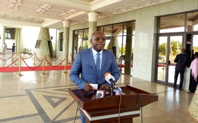 Education: Le conseil des ministres adopte un rapport relatif à l'apurement des dossiers