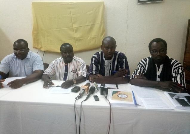 Burkina Faso: «Roch Kaboré doit présenter des excuses publiques à tous les acteurs de la Transition», selon la Génération Zida pour la patrie