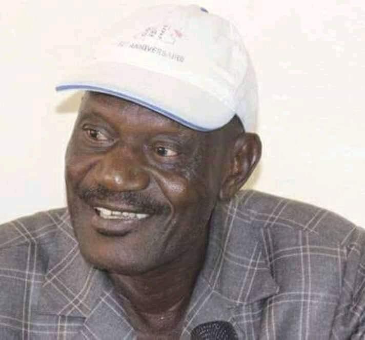 Burkina: Laurent Bado respire  la pleine forme