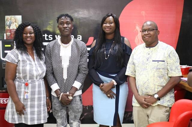Kundé de la révélation 2019: Nescafé, la marque qui aide les talents à concrétiser  leurs rêves