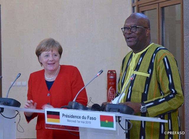 Lutte anti-terroriste: L'Allemagne annonce une aide de 46 millions d'euros