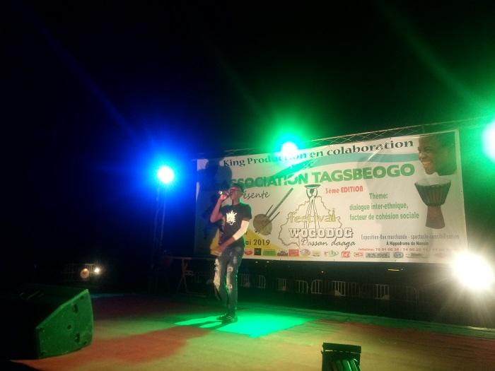 Festival Wogodog Dassan daaga: Sous le signe du dialogue inter-ethnique