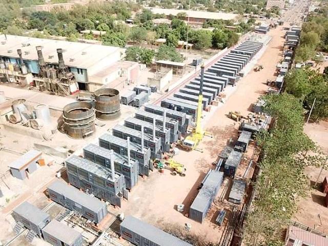SONABEL: Bientôt 50 Mégawatts de plus dans le circuit de distribution