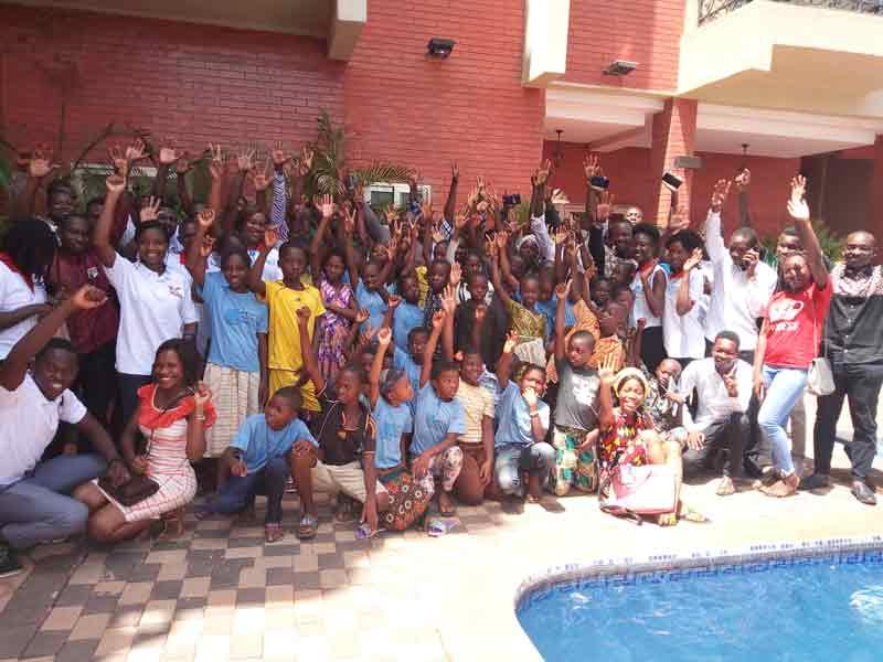 Bobo-Dioulasso: Le salon Africa Digital Space a clos sa première phase