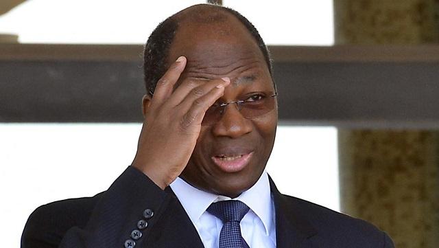 Le Gal Djibrill  Bassolé est rentré au Burkina et se porterait bien