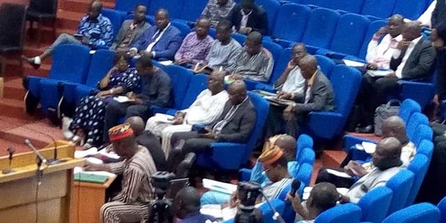 Assemblée nationale: Vers une  élection des maires  au suffrage universel direct