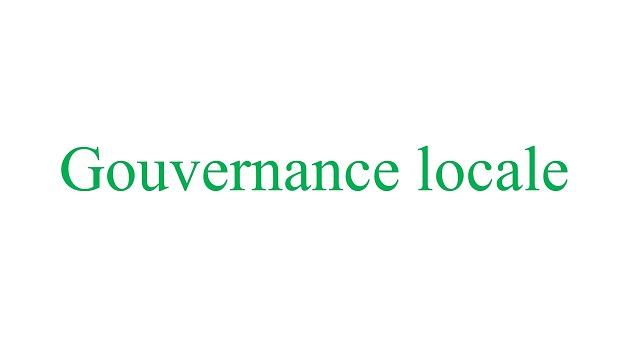 Burkina: «La gouvernance locale, un instrument précieux d'auto-défense»