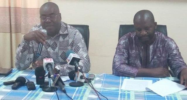 Burkina Faso: «Le pouvoir du MPP est passé du tâtonnement à l'impasse», constate l'opposition politique