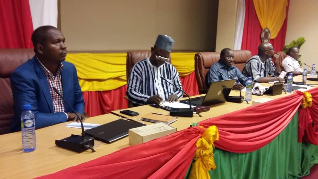 Elections et défis sécuritaires au Burkina: La responsabilité des journalistes en question
