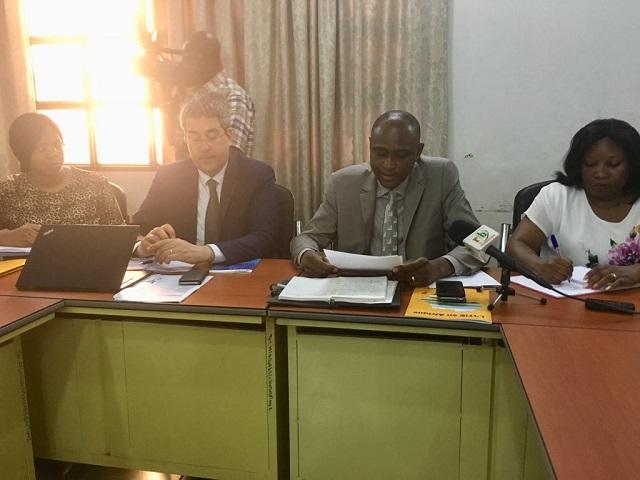 Industries extractives: Le Burkina  se prépare à franchir le dernier palier de la transparence