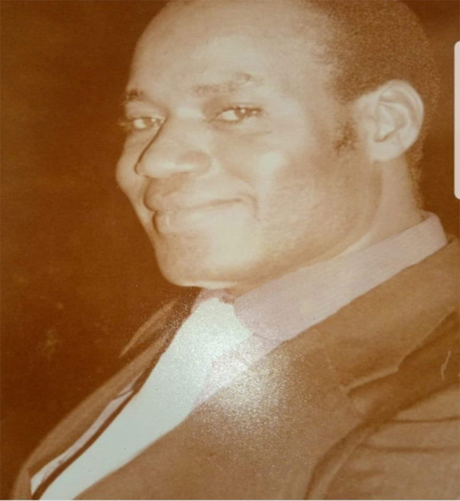 In memoria: SEKOU CHEICKH SAWADOGO