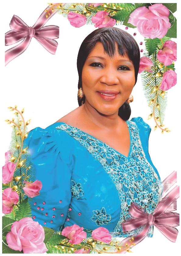 Décès  de MmeSAWADOGO née KONE Alizèta Léa: Faire part