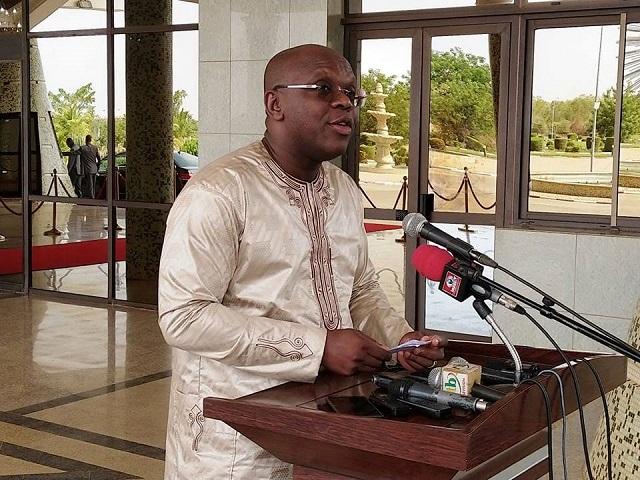 Conseil des ministres: Le gouvernement respectera ses engagements avec les partenaires sociaux