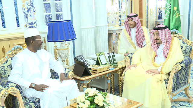 Coopération parlementaire: Le Burkina Faso et l'Arabie Saoudite s'y emploient