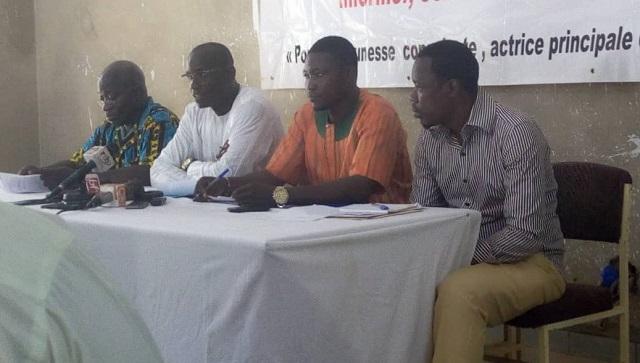 Situation nationale: Le CISAG constate que le président Roch Kaboré n'est pas aidé par ses proches