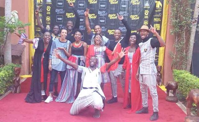 Chorégraphie: C'est parti pour la 3e édition de «Africa Simply the Best»