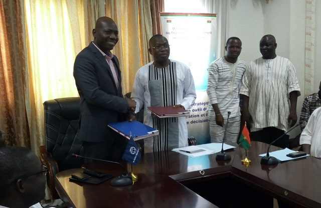 Banque mondiale-Burkina Faso: Trois accords de financement pour renforcer la politique économique et sociale