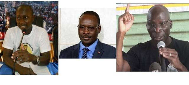 Burkina Faso: Grabuge de «co-épouses» autour de Yacouba Isaac Zida!