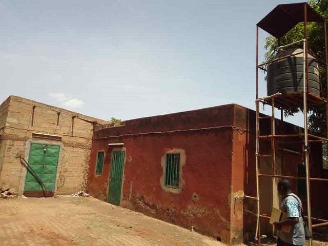 Eau de boisson préemballée: Quatorze unités de production fermées à Bobo-Dioulasso