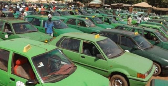 Les ambiguïtés de la politique de transport urbain à Ouagadougou: le cas des taxis verts