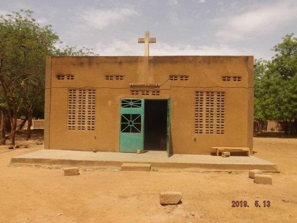 Attaques terroristes: «Eviter la dérive confessionnelle au Burkina Faso», selon le MPP