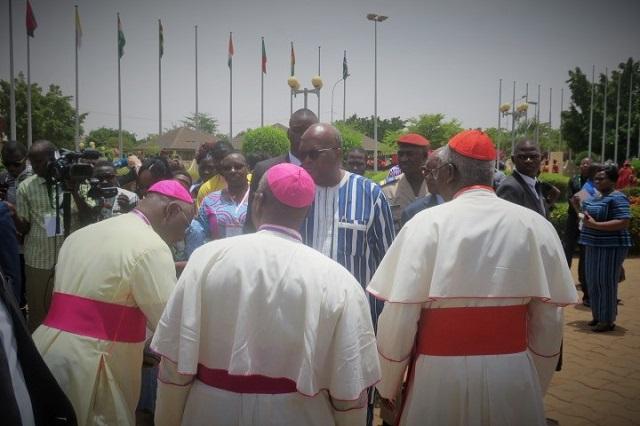 Tueries  de Dablo: «Il est important que chaque Burkinabè se dise que ce qui arrive aux autres peut lui arriver aussi», Roch Kaboré