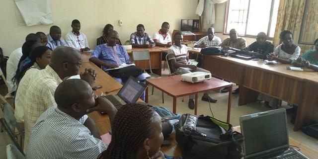 Prise en charge des troubles mentaux: Des agents de santé formés à Gaoua