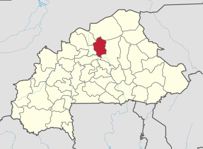 Bam: Deux personnes enlevées à Nasséré