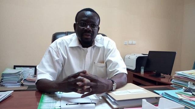 Discours sur la situation de la Nation: «Qu'on nous rassure que malgré la guerre, il y a de l'espoir», dixit Benewendé Sankara