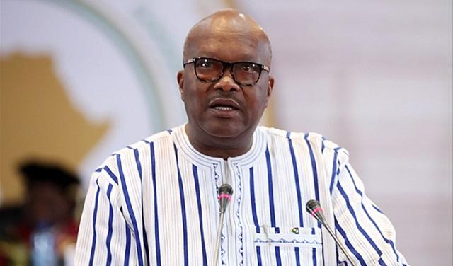 Attaques terroristes: «Qu'attend le président Roch Kaboré pour décréter une mobilisation générale de toute la Nation?» (Un citoyen)