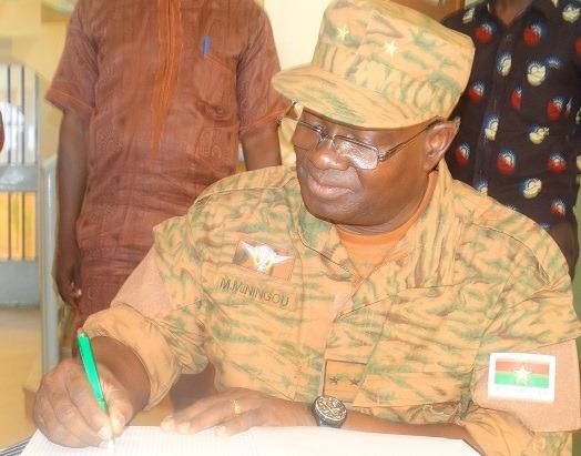 «L'opération Doofu sera un succès», rassure le Chef d'Etat-major général des armées