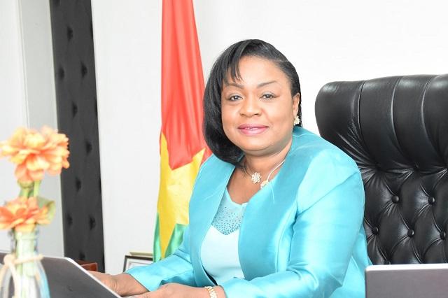 50ème Journée mondiale des télécommunications et de la société de l'information:  Déclaration de Madame Hadja Ouattara/Sanon, ministre du Développement de l'économie numérique et des postes