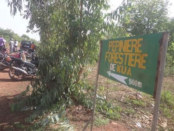 Affaire Kua: «Chers gouvernants, ne détruisez pas pour construire»