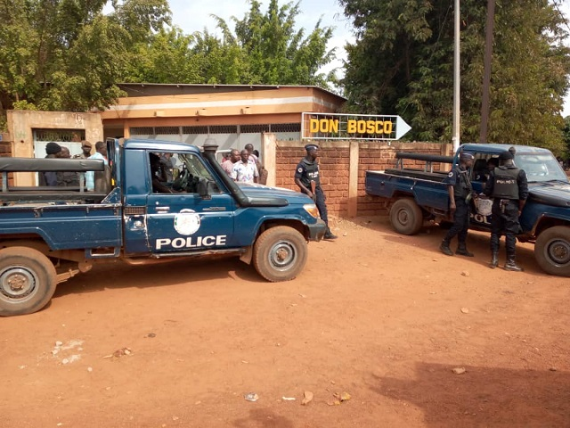 Bobo-Dioulasso: Un prêtre assassiné et un autre blessé au centre Don Bosco