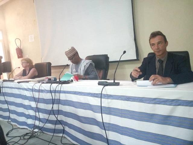 Elections de 2020: La CENI et ses partenaires se concertent