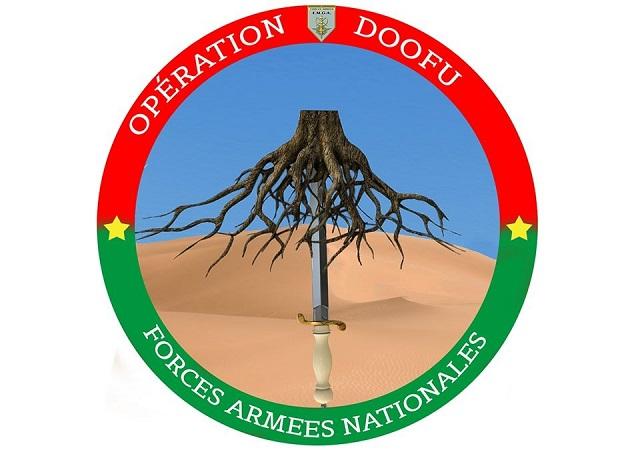 Opération «Doofu»: Le gouverneur du Centre- Nord invite les populations à une «parfaite» collaboration avec les FDS