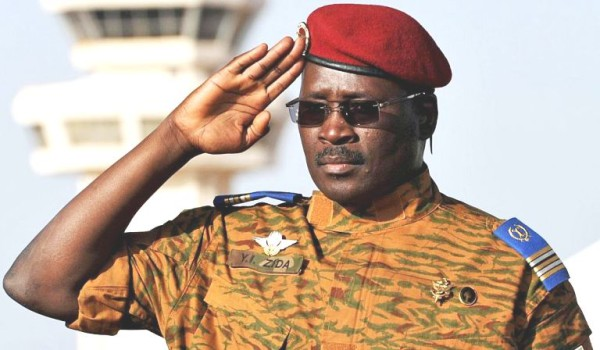 Attaques contre les lieux de culte: Yacouba Zida appelle à l'union pour constituer un bouclier contre les forces du mal