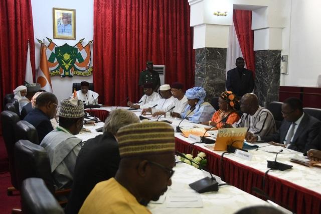 Union économique et monétaire ouest-africaine: Un niveau de récoltes globalement satisfaisant