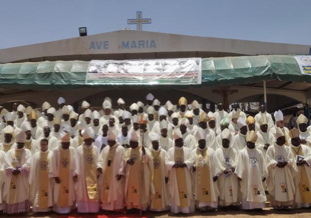 RECOWA-CERAO: L'intégralité de la lettre pastorale des évêques de l'Afrique de l'Ouest à la clôture de leur 3e Assemblée plénière à Ouagadougou