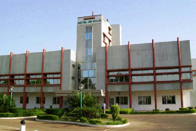 Blocage des sorties de Ouagadougou par les poids lourds: La mairie s'explique