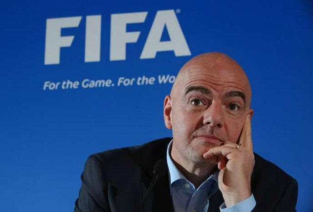Coupe du monde 2022: L'Internationale des travailleurs du bâtiment et du bois alerte   la FIFA sur les violations des droits de l'homme
