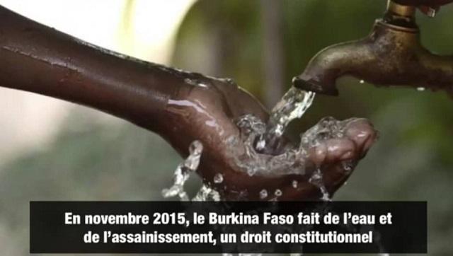 Promotion du droit à l'eau et à l'assainissement: Société civile et médias en première ligne (VIDEO)