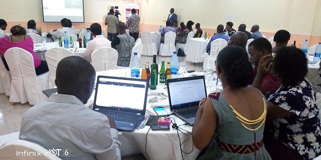 Chambre de commerce et d'industrie du Burkina: La relance du club de presse au menu d'un dîner