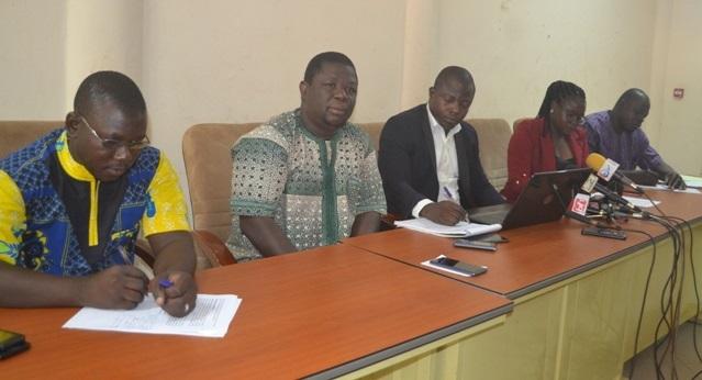 Fonction publique: Les contrôleurs et inspecteurs du travail accusent le ministre de les mépriser