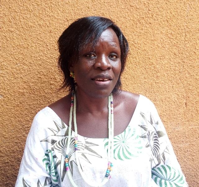 Défenseurs des droits humains: «On demande seulement l'application des textes», plaide Florance Ouattara