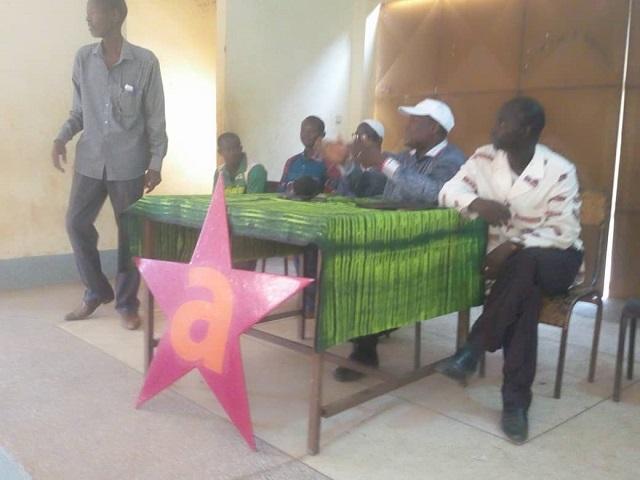 Dr Ablassé Ouédraogo aux populations de la Sissili: «Jusque-là, le développement a été une conception du sommet à la base …»