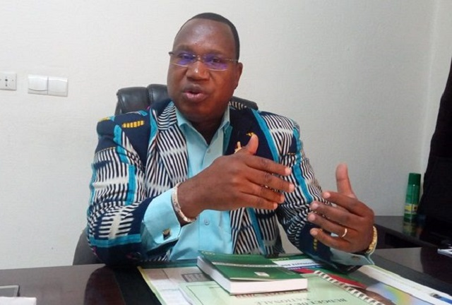 Forêt de Kua: le député Moussa Zerbo annonce la création d'un mouvement