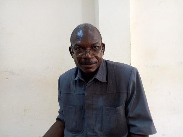 Crise à La Poste: «Il faut que le gouvernement soit responsable jusqu'au bout!» déclare Gilbert Goh (SG du SYNTRAPOST)