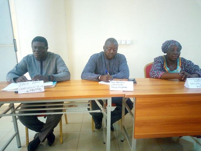 Investissements locaux: Les acteurs à l'école de la gestion des programmes sensibles aux conflits